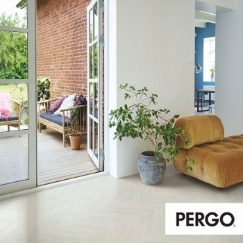 Ламинат Pergo Original Excellence Tiles 2V-Chevron